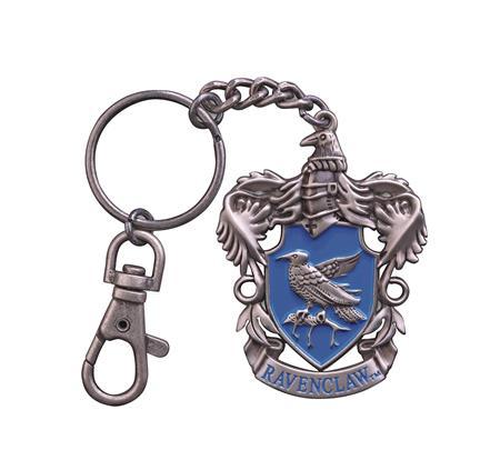 Harry Potter Ravenclaw Crest Keychain (Net) (C: 1-1-2) - Discount