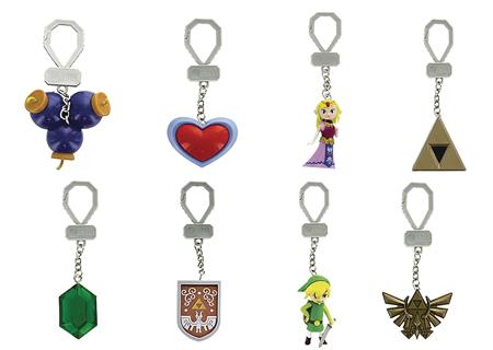 LOZ BACKPACK BUDDIES HANGER 24PC BMB DS SER 2 (C: 1-1-2)