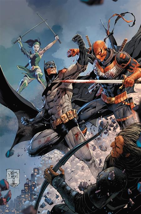 BATMAN #88
