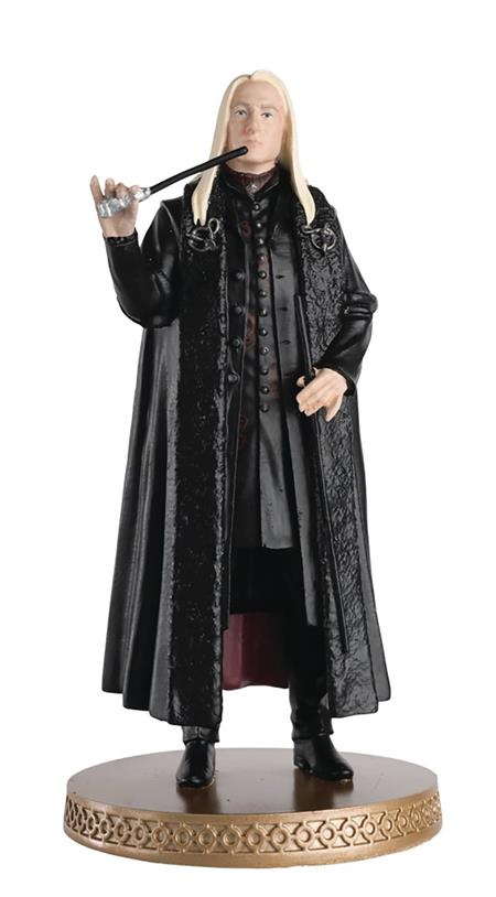 HP WIZARDING WORLD FIG COLLECTION LUCIUS MALFOY (C: 1-1-2)