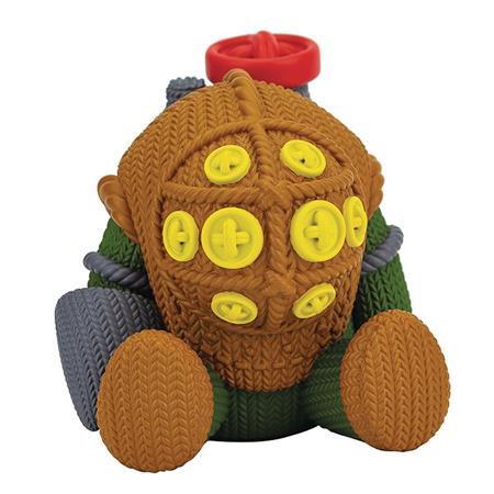 BIOSHOCK HANDMADE BY ROBOTS BIG DADDY VINYL FIG (C: 1-1-2)