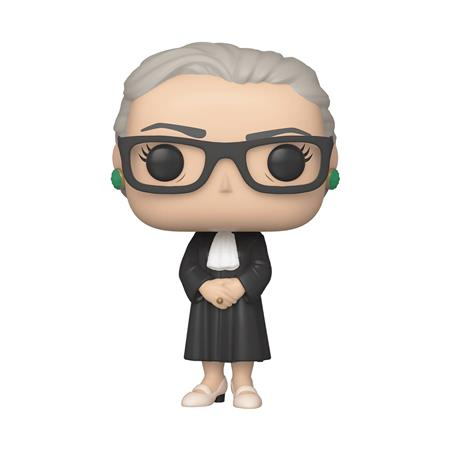 POP ICONS RUTH BADER GINSBURG VIN FIG (C: 1-1-2)