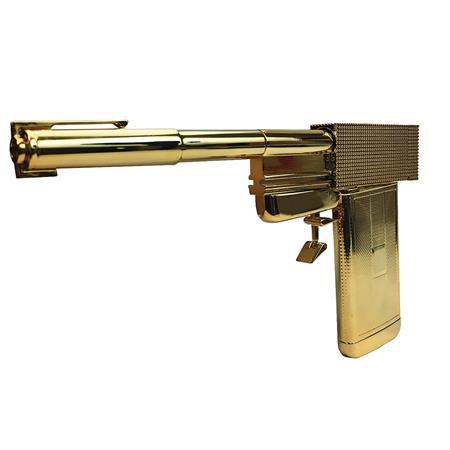 JAMES BOND THE GOLDEN GUN LIMITED EDITION PROP REPLICA (Net)