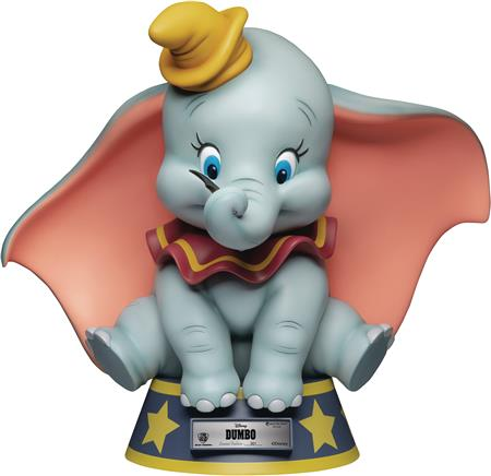 DUMBO MC-028 MASTER CRAFT STATUE (Net) (C: 1-1-2)