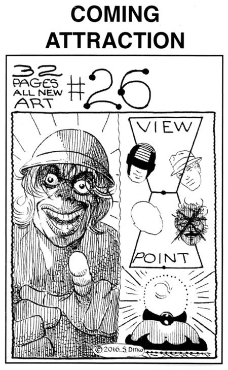 A DITKO #26