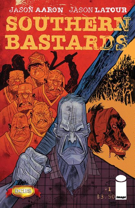 SOUTHERN BASTARDS #1 (MR) DCBS EXC BY JAMES HARREN