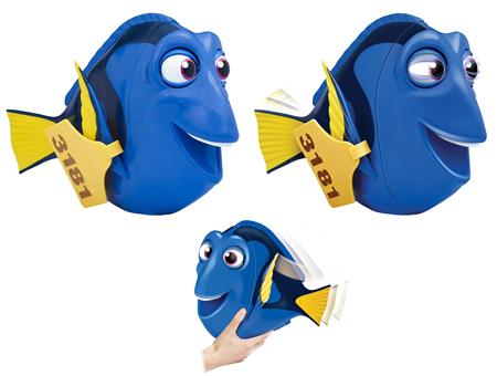 FINDING DORY MY FRIEND DORY INTERACTIVE TOY CS (C: 1-1-0)