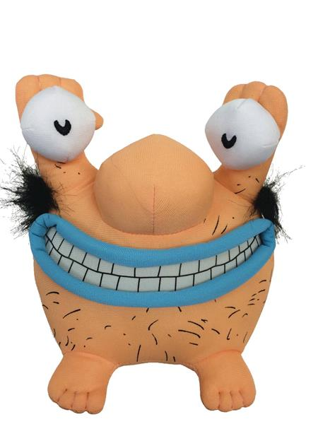 AAAHH REAL MONSTERS KRUMM SUPER DEFORMED PLUSH (C: 1-1-2)