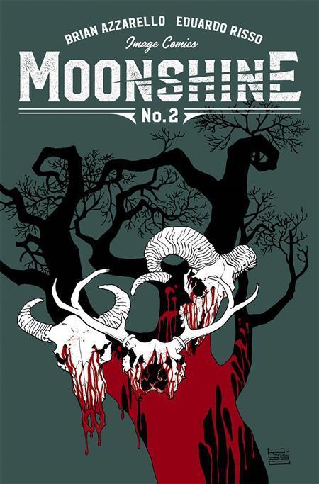 MOONSHINE TP VOL 01 DCBS EXCLUSIVE