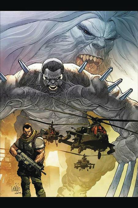 DF WEAPON H #1 GREG PAK SGN ED (C: 0-1-2)