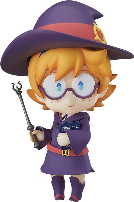 LITTLE WITCH ACADEMIA LOTTE YANSON NENDOROID AF (C: 1-1-2)