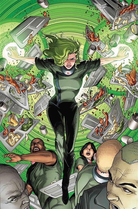 AGE OF X-MAN PRISONER X #2 (OF 5)