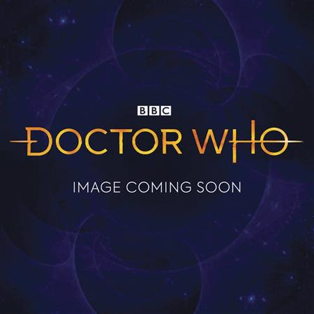 DOCTOR WHO 5TH DOCTOR KAMELION EMPIRE AUDIO CD (C: 0-1-0)