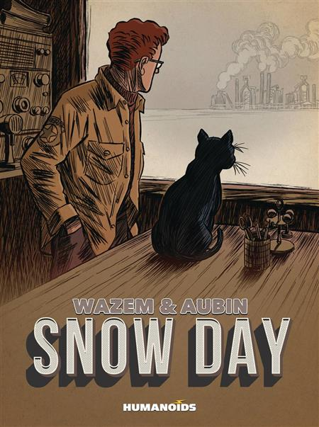 SNOW DAY TP (MR)