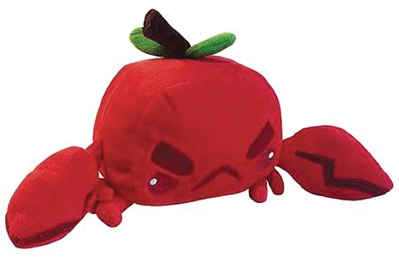 INKI-DROP CRABAPPLE PLUSH (C: 1-1-2)