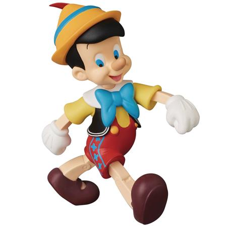 DISNEY PINOCCHIO UDF FIG (C: 1-1-2)