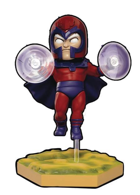 MARVEL X-MEN MEA-009 MAGNETO PX FIG (C: 1-1-2)