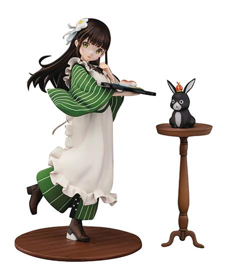 IS THE ORDER A RABBIT CHIYA 1/7 PVC FIG (C: 1-1-2)