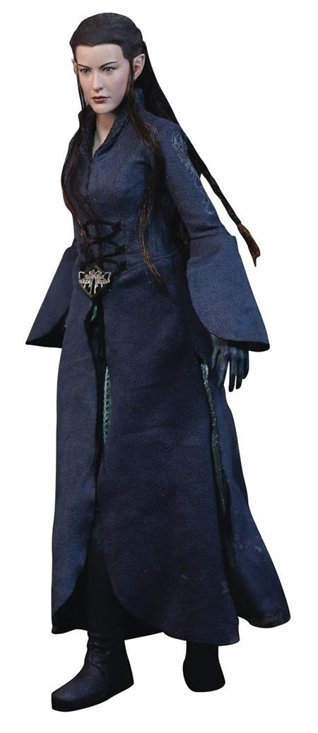 LORD OF THE RINGS ARWEN 1/6 AF (Net) (C: 1-1-2)