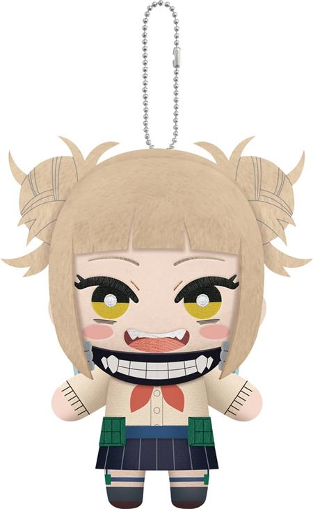 MY HERO ACADEMIA 6IN TOGA PLUSH DANGLER (C: 1-1-2)
