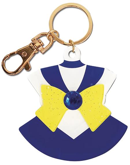 SAILOR MOON SAILOR URANUS COSTUME KEYCHAIN (C: 1-1-2)