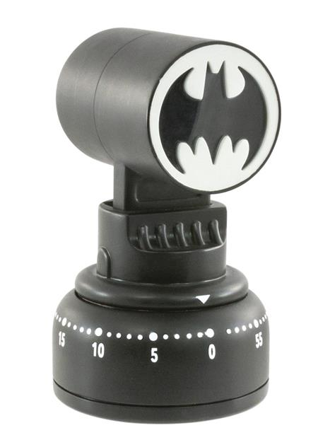 DC BATMAN BAT SIGNAL KITCHEN TIMER (C: 1-0-0)