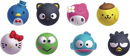 HELLO SANRIO SERIES 2 SQUISHME 24 PCS DS (C: 1-1-2)