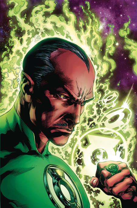 DOLLAR COMICS GREEN LANTERN #1 2011