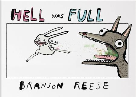 HELL WAS FULL (MR)