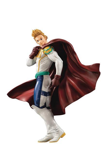 MY HERO ACADEMIA NEXT GEN MIRIO TOGATA ICHIBAN FIG (Net) (C: