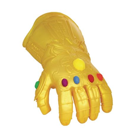 MARVEL INFINITY GAUNTLET SILICON OVEN GLOVE (C: 1-1-2)