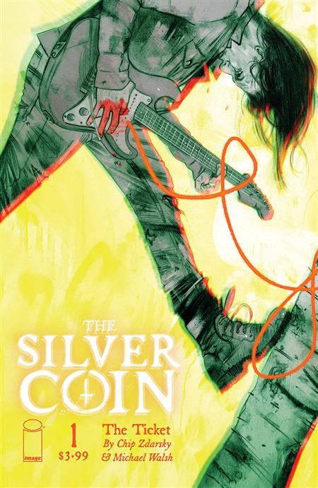 SILVER COIN #1 (OF 5) CVR B LOTAY (MR)