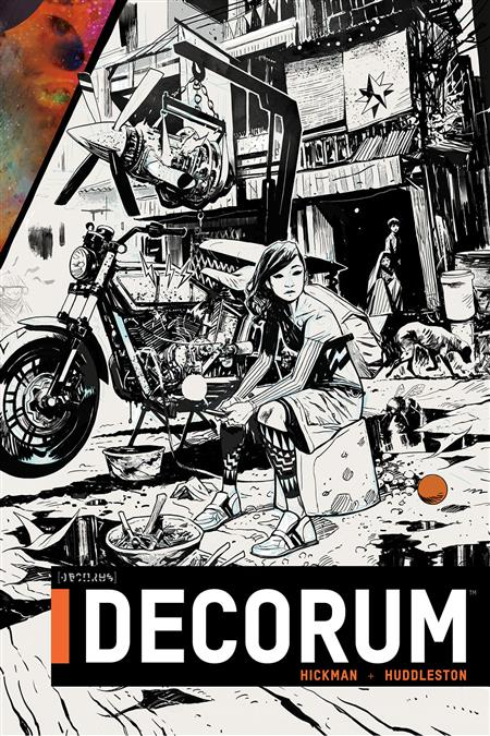 DECORUM HC DCBS EXC (MR)