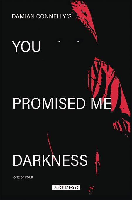 YOU PROMISED ME DARKNESS #1 CVR A SEBASTIAN (C: 0-0-1)