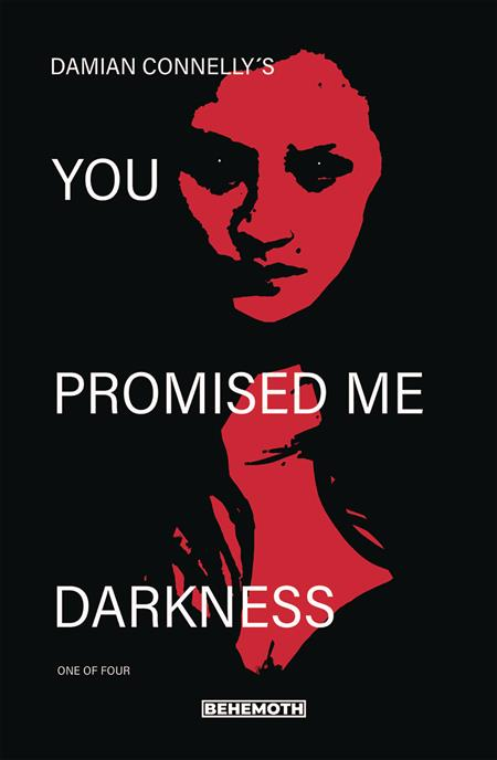 YOU PROMISED ME DARKNESS #1 CVR B YUKO (C: 0-0-1)