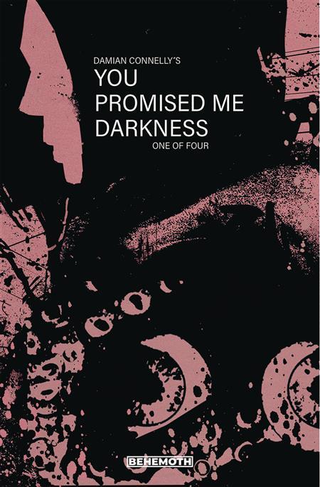 YOU PROMISED ME DARKNESS #1 CVR C CORDELIA (C: 0-0-1)