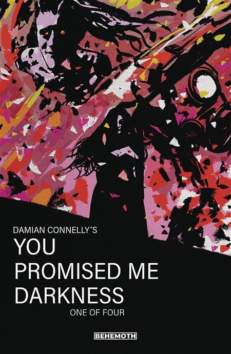 YOU PROMISED ME DARKNESS #1 CVR D PRISM (C: 0-0-1)