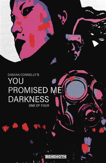 YOU PROMISED ME DARKNESS #1 CVR E ANTI EVERYTHING (C: 0-0-1)