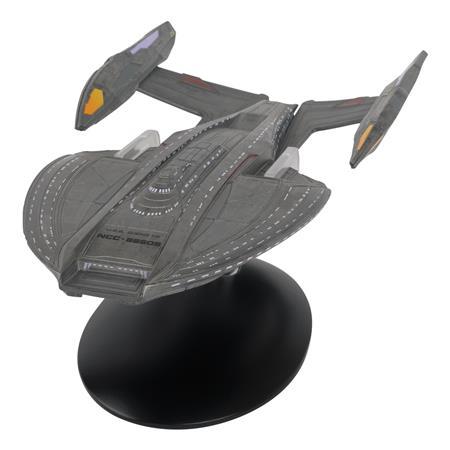 STAR TREK UNIVERSE STARSHIPS #2 USS ZHENG HE (C: 1-1-2)
