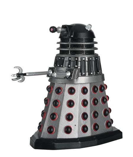 DOCTOR WHO TIME LORD VICTORIOUS #3 DALEK EXECUTIONER AND DAL
