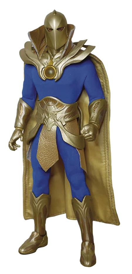 ONE-12 COLLECTIVE DC DOCTOR FATE AF (Net) (C: 1-1-2)