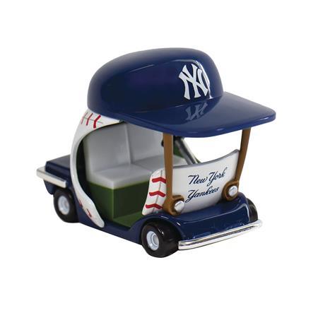 MLB NY YANKEES W1 BULLPEN BUGGIES (Net) (C: 0-1-2)