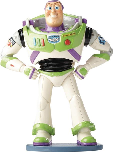 DISNEY SHOWCASE TOY STORY BUZZ LIGHTYEAR FIG (C: 1-1-1)