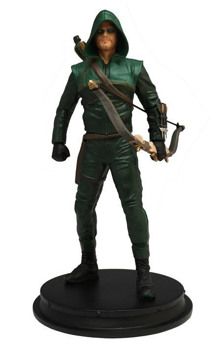 ARROW TV SEASON 1 PX STATUE (C: 1-1-2)