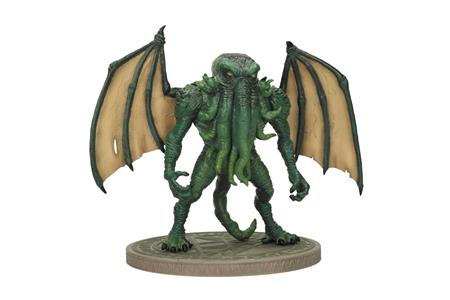 CTHULHU 7IN ACTION FIGURE (C: 0-1-2)
