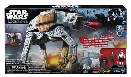SW R1 RAPID FIRE IMPERIAL AT-ACT CS (C: 1-1-1)