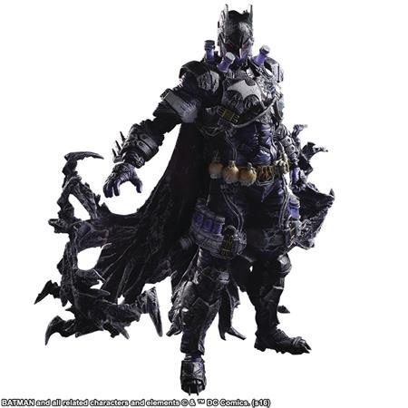 DC COMICS VARIANT PAK BATMAN ROGUES GALLERY MR FREEZE (C: 1-