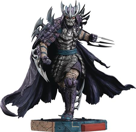 TMNT SHREDDER PVC FIG (C: 0-1-2)