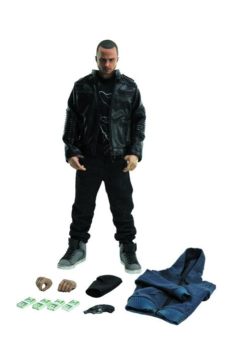 BREAKING BAD JESSE PINKMAN 1/6 FIG (C: 0-1-2)