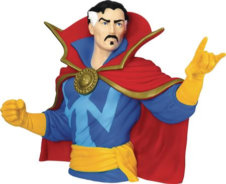 DOCTOR STRANGE BUST BANK (C: 1-1-2)